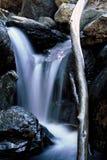 Tache floue de l'eau Photographie stock libre de droits