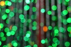 Tache floue de lumière de fond Image stock
