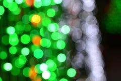 Tache floue de lumière de fond Photographie stock libre de droits