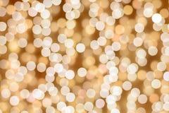 Tache floue de lumières de couleur Image stock