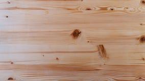 Tache floue en bois brun clair de fond de texture Photo libre de droits