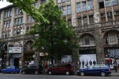 tacheles berlin Стоковая Фотография
