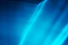 Taches floues de fil de lueur Photographie stock libre de droits