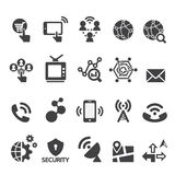 Tachnology icon Stock Images