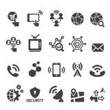 Tachnology icon Stock Images