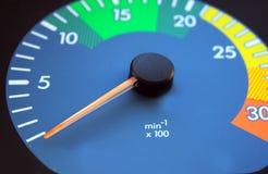 tachograph Fotografering för Bildbyråer