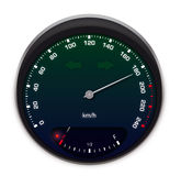 Tachometer Royalty Free Stock Images