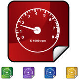 Tachometer Stock Images