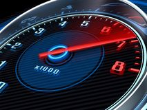 Tachometer Stock Images