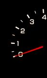 Tachometer Royalty Free Stock Photos