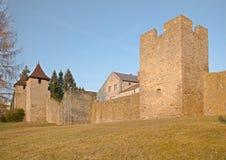 Tachov, Tschechische Republik lizenzfreie stockbilder
