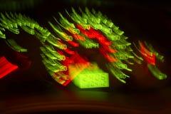 Tachymètre Images stock