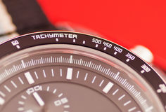 Tachymeter Royalty Free Stock Photography