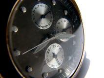 Tachymeter-Uhr Lizenzfreie Stockbilder