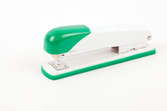 Tacker - stapler Royalty Free Stock Photo