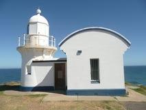 Tacking Point Lighthouse, N.S.W. Australia. Royalty Free Stock Image