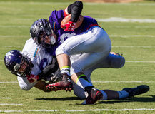 The Tackle Stock Photography