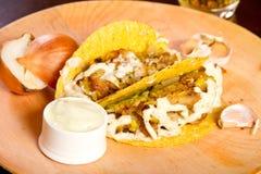 Taco Royalty Free Stock Photos