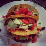 taco Stock Foto's