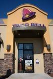 Taco Bell Royalty-vrije Stock Afbeelding