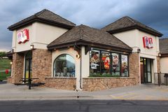 Taco Bell Stock Photo
