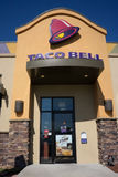 Taco Bell Royalty Free Stock Image