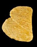 Taco crunchy shell Stock Image