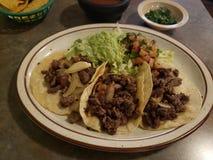 Taco mardi photos stock