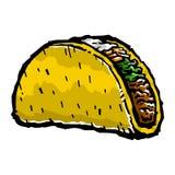 Taco Stock Photos