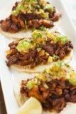 Taco'sal Predikant Stock Foto's
