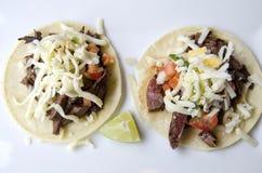 Taco Royalty Free Stock Photography