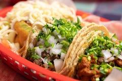 tacos στοκ εικόνες