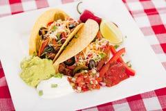 Tacos Стоковое Изображение