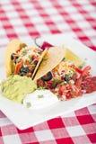 Tacos Стоковая Фотография