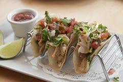 Tacos Lizenzfreie Stockfotografie