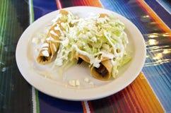 tacos Стоковое Изображение RF