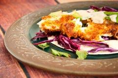 Tacos de peixes mexicanos Foto de Stock Royalty Free