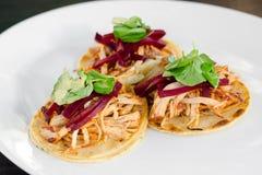 Tacos de Turquia Imagens de Stock Royalty Free