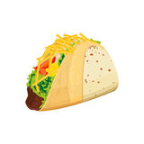 Tacos Royalty Free Stock Image