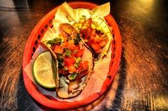 Tacos Royalty Free Stock Photo