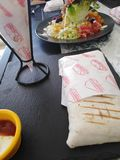 tacos στοκ εικόνα με δικαίωμα ελεύθερης χρήσης
