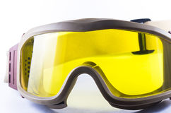 Tactical glasses Royalty Free Stock Photography