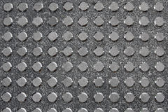 Tactile Paving Royalty Free Stock Images