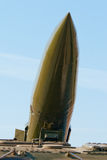 Tactische ballistische projectielen Royalty-vrije Stock Fotografie