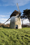 Tacumshane-Windmühle lizenzfreies stockfoto