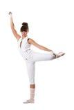 tańczyć Zdjęcie Stock
