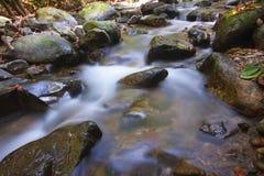 Tad kaeng nyui Waterfall I Royalty Free Stock Images