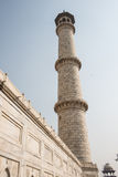 tadź mahal minaretowy Obrazy Stock
