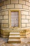 tadź mahal minaretowy drzwi Zdjęcie Stock