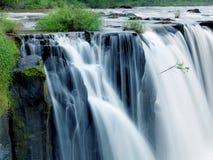 Tad-PA Suam Wasserfall lizenzfreies stockfoto
